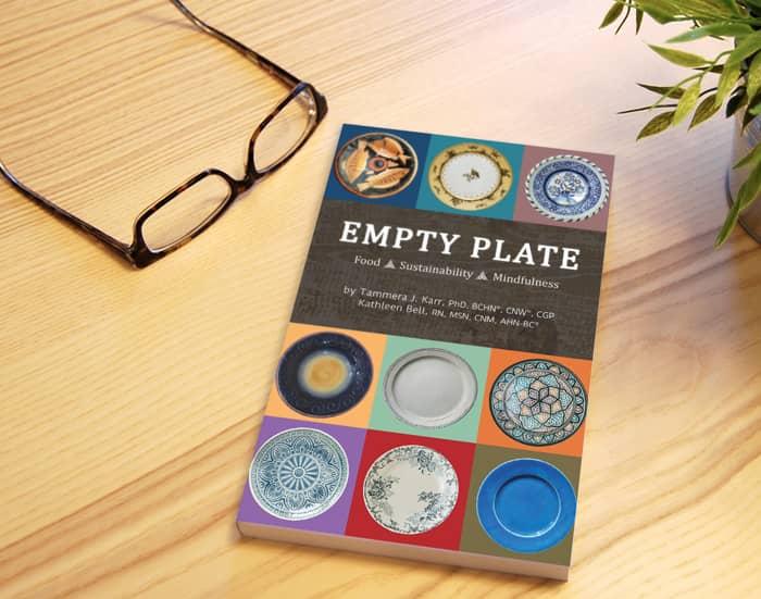 Empty Plate - Food, Sustainability, Mindfulness