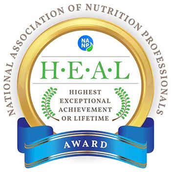NANP H.E.A.J. award